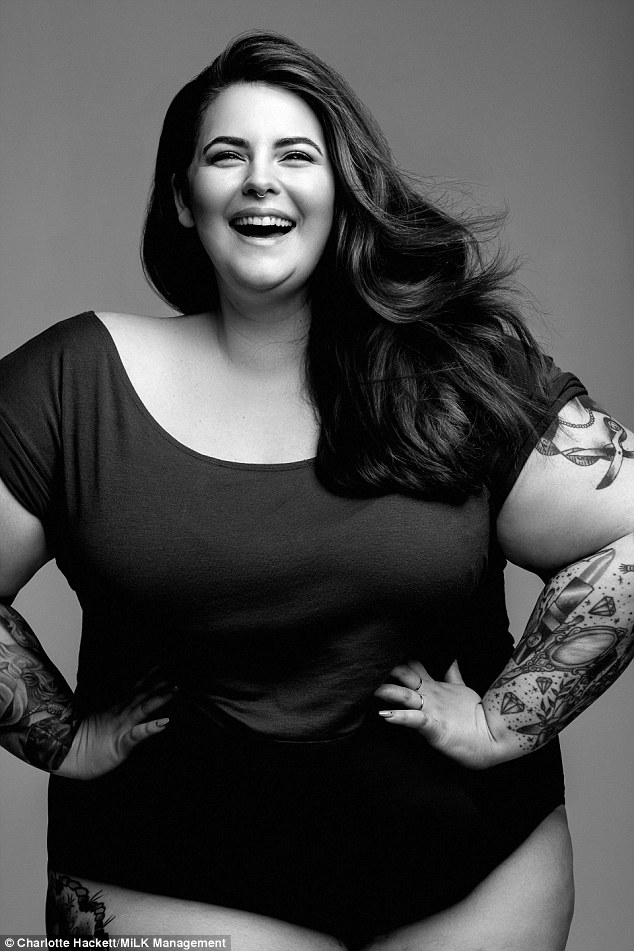 1aa4711d76 I m a Fat Woman and I Think Tess Holliday Needs to Shut the Hell Up ...